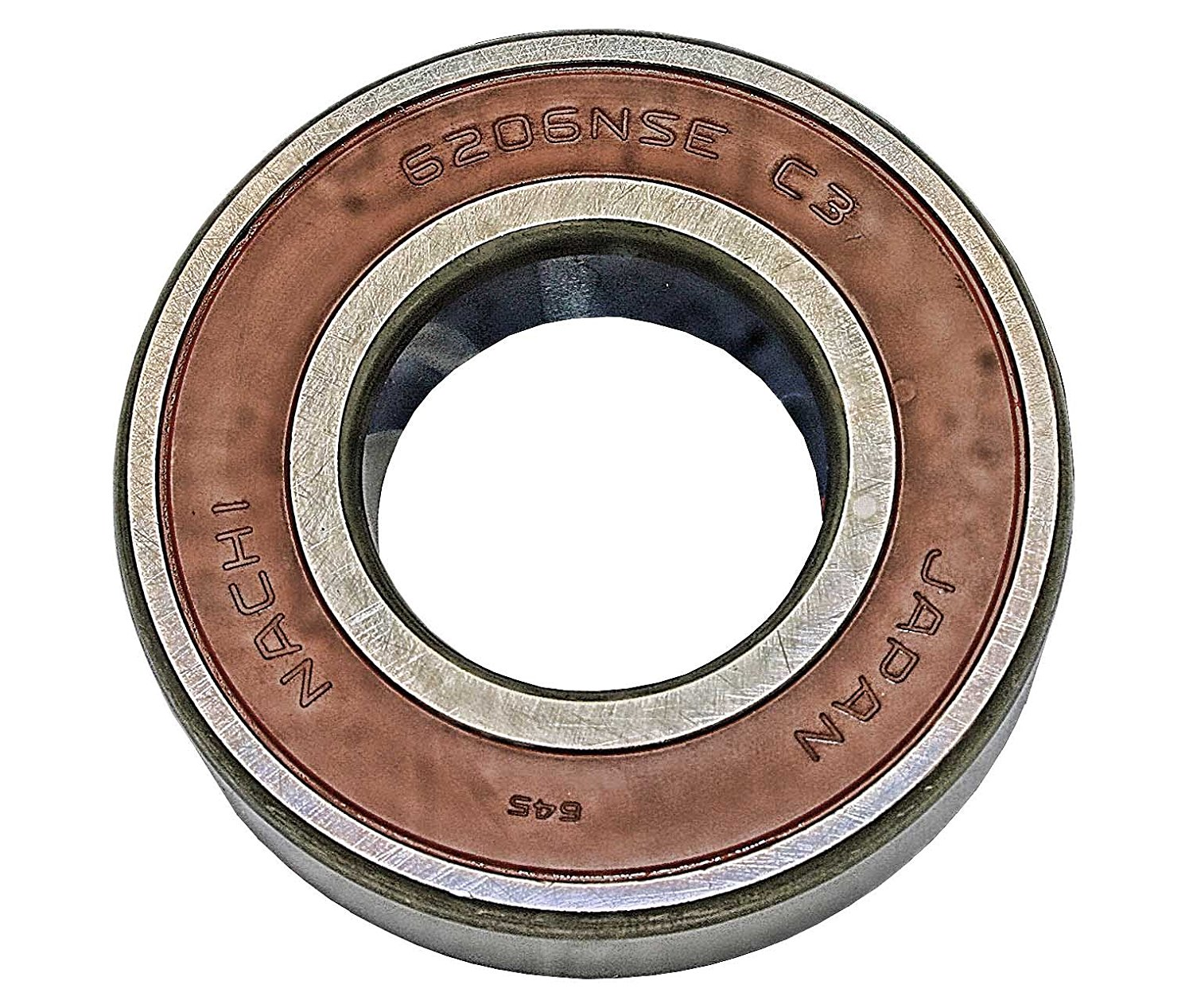 Deep Groove Ball Bearing 6206 6206 2rs 6206 Zz Meya Bearing