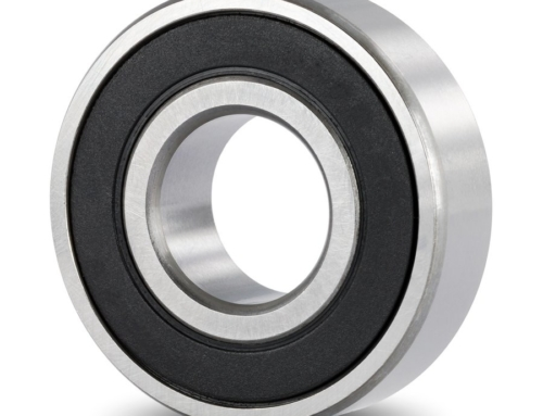 Deep Groove Ball Bearing 6024 6024-2RS 6024-ZZ