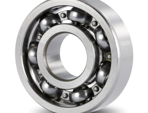 Deep Groove Ball Bearing 6022 6022-2RS 6022-ZZ
