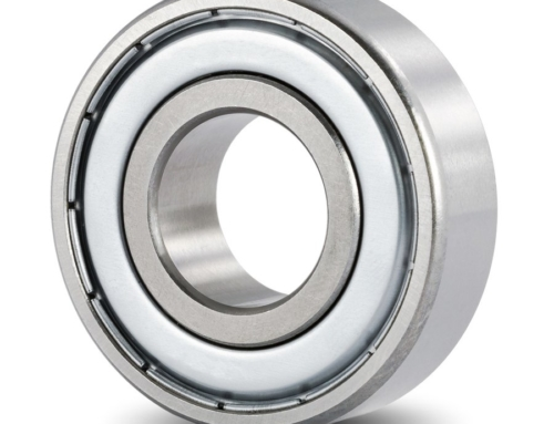 Deep Groove Ball Bearing 6026 6026-2RS 6026-ZZ