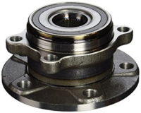 Automotive Wheel Hub Unit Audi 1T0498621 FAG 713610610 NSK 60BWKH07R3 SKF VKBA3643 Timken 513253