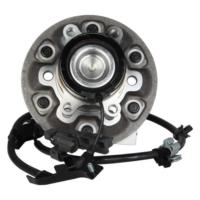 Automotive Wheel Hub Unit GM 15178884 Timken 515106 Timken HA590054