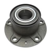 Automotive Wheel Hub Unit Citroen 3701.83 FAG 713640560 Fiat 517549410 SKF VKBA6572