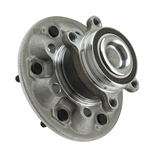 Automotive Wheel Hub Unit Delco FW347