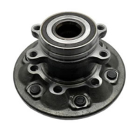 Automotive Wheel Hub Unit Delco FW348 GM 25832144 SKF BR930703 Timken 515121