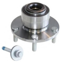 Automotive Wheel Hub Unit FAG 713615760 Mazda BP4K3315XB SKF VKBA6800 Timken HA590072