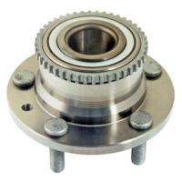 Automotive Wheel Hub Unit Ford 6E5Z1104AA Mazda GK2H2615X NSK 36BWK02 Timken 512271 HA590100