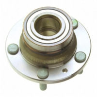 Automotive Wheel Hub Unit Ford 6E5Z1104BA Mazda GK2G2615X NTN HUB228 SKF BR930412 Timken 512272