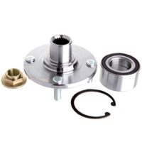 Automotive Wheel Hub Unit Ford YS4Z1215BA Ford 98AB1215AB SKF BR930263K Timken 518510 HA590263K