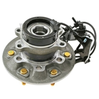 Automotive Wheel Hub Unit GM 15100275 Timken 515110 Timken HA590060