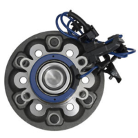 Automotive Wheel Hub Unit GM 15170661 Timken 515108 Timken HA590061