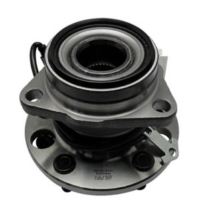 Automotive Wheel Hub Unit GM 15170662 Timken 515109 Timken HA590053