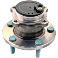 Automotive Wheel Hub Unit Mazda BP4K-26-15XB NTN HUB040-T35 SKF VKBA6801 Timken 512347 HA590099