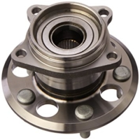 Automotive Wheel Hub Unit NSK 58BWKH038 SKF VKBA6824 Timken 512338 Toyota 42410-42020