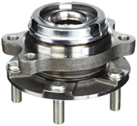 Automotive Wheel Hub Unit Nissan 40202-CA06C Nissan 40202-CA010 SKF VKBA6984 Timken 513310