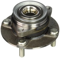 Automotive Wheel Hub Unit Nissan 40202-EM30A Nissan 40202-EM31A Timken 513308 Timken HA590285