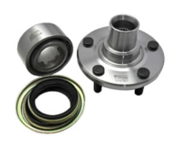Automotive Wheel Hub Unit SKF BR930200K Timken 518506 Toyota 43502-32050