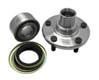 Automotive Wheel Hub Unit SKF BR930200K Timken 518506 Toyota 43502-32050