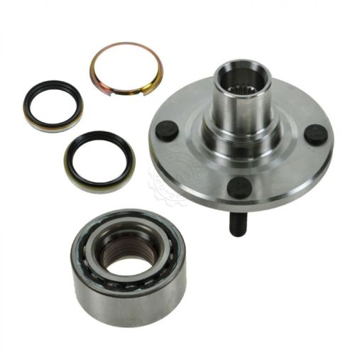 Automotive Wheel Hub Unit SKF BR930300K Timken 518507 Toyota 43502-12090