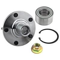 Automotive Wheel Hub Unit SKF BR930303K Timken 518508 Timken HA590303K Toyota 43502-32070