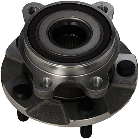Automotive Wheel Hub Unit Skf Vkba6875 Timken 513258