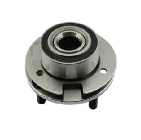 Automotive Wheel Hub Unit Timken 518511 for DODGE PLYMOUTH Neon 1995-1999