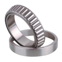 Inch Tapered Roller Bearing A2047126 A2047-A2126