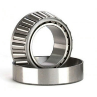 Inch Tapered Roller Bearing M12649/10 M12649/M12610 M12649-M12610
